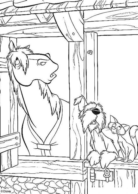 coloring pages of horses and puppies puppy world dalmation puppy pictures