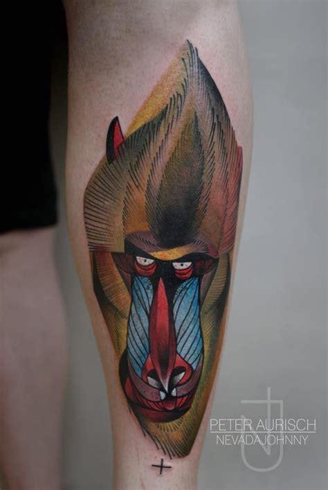 by peter aurisch tattoo babu 237 no tattoo by peter aurisch tattoo ideas pinterest