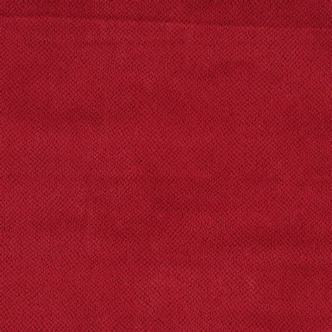 upholstery fabric microfiber solid red microfiber upholstery fabric by the yard