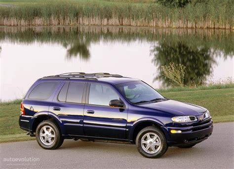 how do cars engines work 2001 oldsmobile bravada parental controls oldsmobile bravada specs 2001 2002 2003 2004 autoevolution
