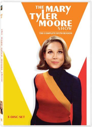 Amazon Com The Mary Tyler Moore Show The Complete | the mary tyler moore show tv show news videos full