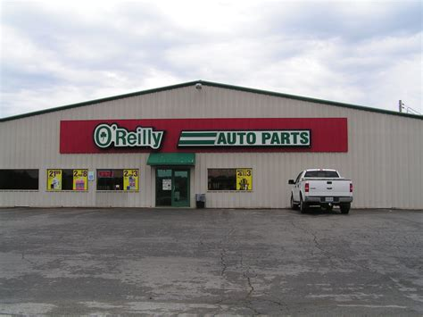 0 Reilly Auto by O Reilly Auto Parts In Mo 64831