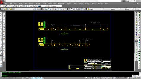 fungsi layout pada autocad land angular kursus autocad land dekstop 2009