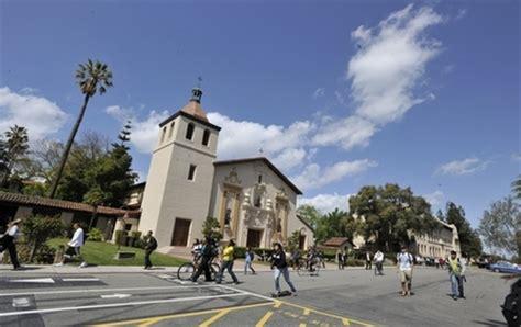 Of Santa Clara Mba Ranking by Santa Clara Santa Clara Best College Us News