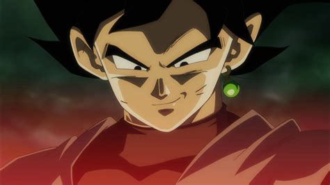 black goku goku black dragon ball fighterz