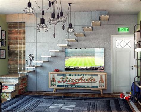 Impressionnant Chambre Moderne Pour Ado #3: chambre-moderne-ado-olga-padgornaja-1.jpeg