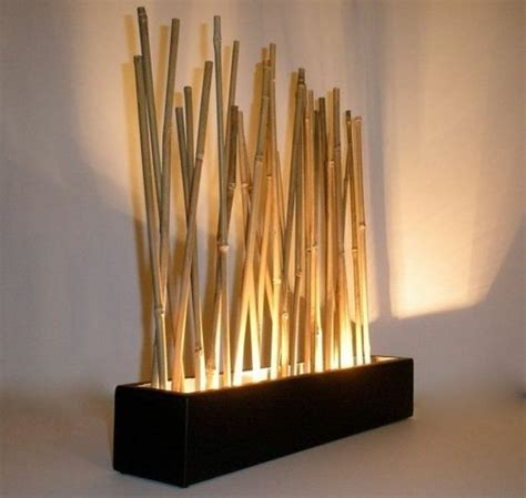 bamboo sticks home decor 25 best ideas about bamboo decoration on pinterest