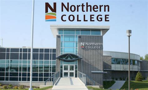 Mba Colleges In Toronto Ontario by Northern College Program Availability List For January