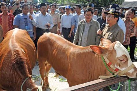 Bungkil Kedelai Yogyakarta peternak diajak kurangi emisi gas metana pada pakan ternak