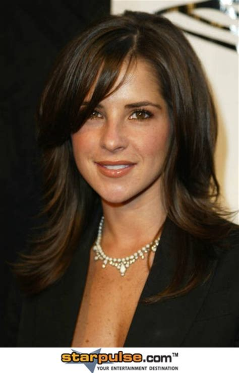 does kelly monaco have thin hair 17 best images about women s hair styles on pinterest