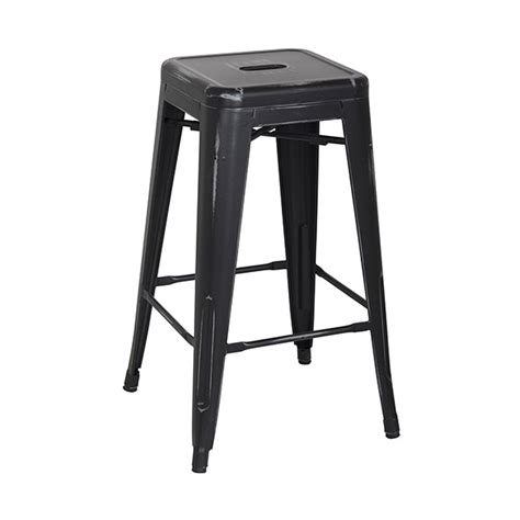 Antique Black Bar Stools by Black Antique Counter Height Bar Stool Tablebasedepot