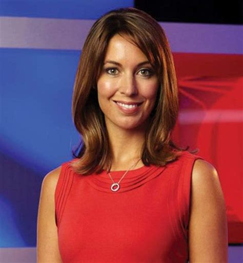 hair styles of female news reporters in britain channel 5 news anchor emma crosby on her beauty tips