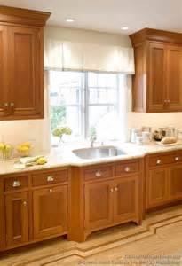 Kitchen Light Wood Cabinets Pictures Of Kitchens Traditional Light Wood Kitchen Cabinets Kitchen 125