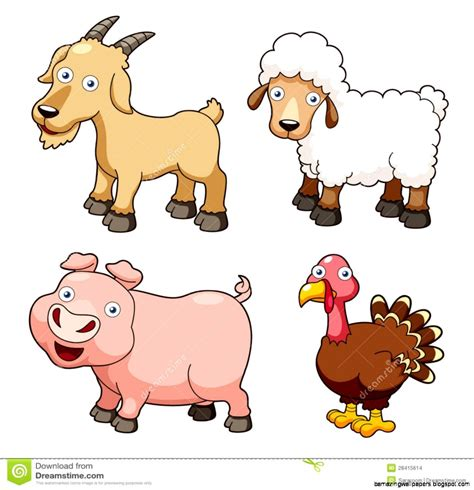 animal clipart land animals clipart 101 clip