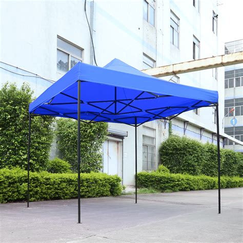 Outdoor Pop Up Gazebo 3x3m Pop Up Gazebo Outdoor Garden Folding Market