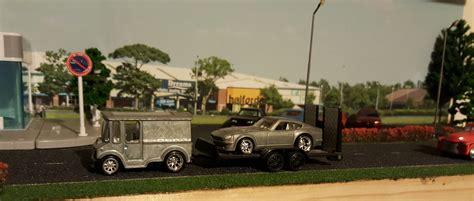 Hotwheels Datsun 240z datsun 240z and the breadbox my custom hotwheels