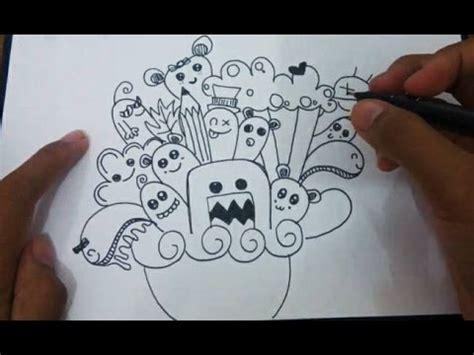 doodle tutorial how to doodle doodle tutorial cara menggambar