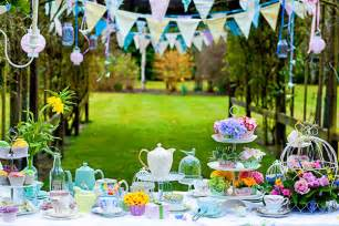 gartenfest dekoration garden wedding inspiration and ideas the