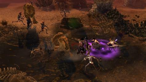 dungeon siege 3 level cap dungeon siege iii treasures of the sun review desert