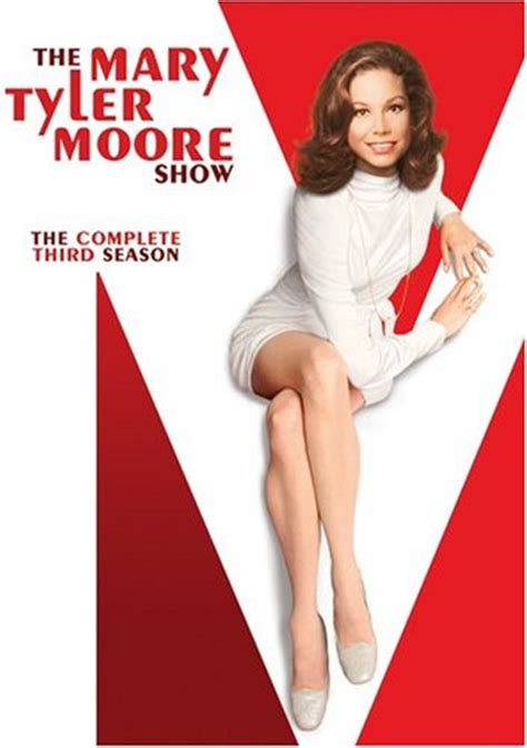 amazon com the mary tyler moore show the complete mary tyler moore actor tvguide com