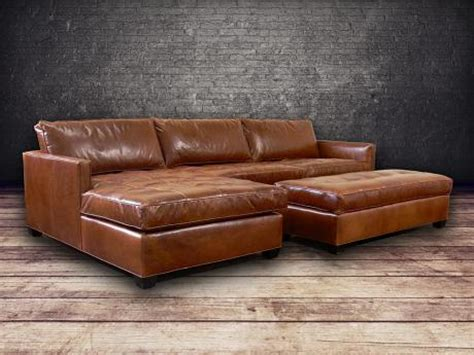 top grain leather sectional with chaise arizona leather sectional sofa with chaise top grain