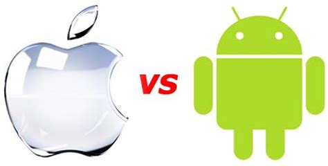 what s better apple or android android vs ios which is better thedevline place of inspiration