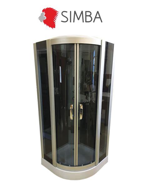 box doccia cromoterapia box doccia idromassaggio 100 x 100 arredobagno cabina