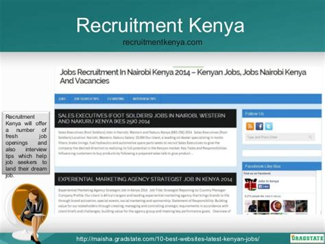 wallpaper design job vacancies kenyan jobs top vacancies and recruitment in kenya latest