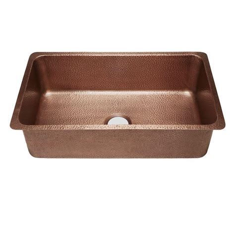 undermount copper kitchen sink sinkology david luxury undermount handmade solid copper 31