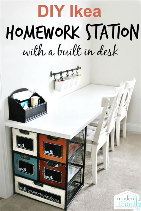 diy station craftionary