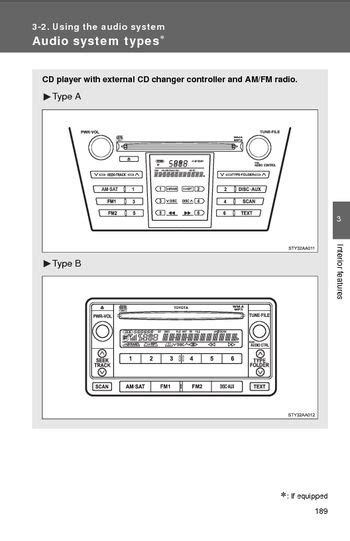 security system 2012 toyota yaris auto manual 2012 toyota yaris using the audio system pdf manual 32 pages
