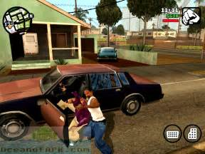 gta san andreas for android apk free