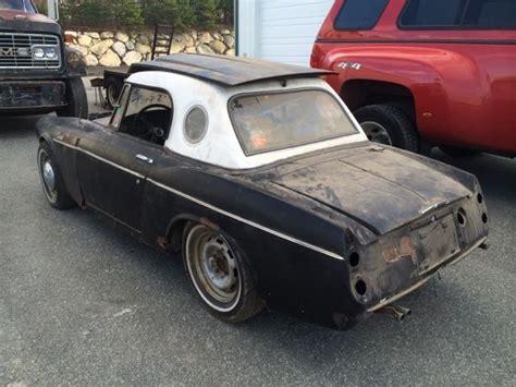 datsun roadster hardtop for sale early 1967 datsun 1600 fairlady roadster windshield