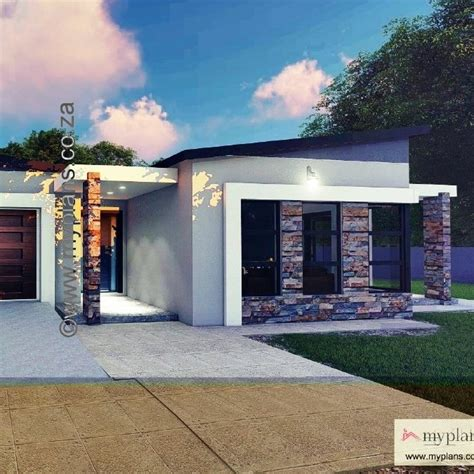 my house plans south africa home