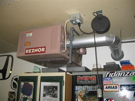 Garage Furnace Gas by Reznor Garage Heater Gas House Photos
