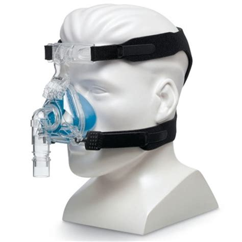 Respironics Comfort Gel Full Face Mask Cpap Inservice How To Use Cpap Machines For Sleep Apnea