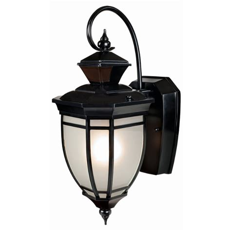 shop secure home camdyn 16 3 in h black motion activated