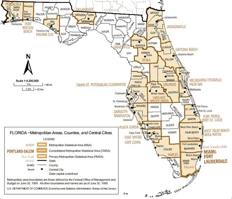 map of florida counties with cities map of central florida counties and cities deboomfotografie