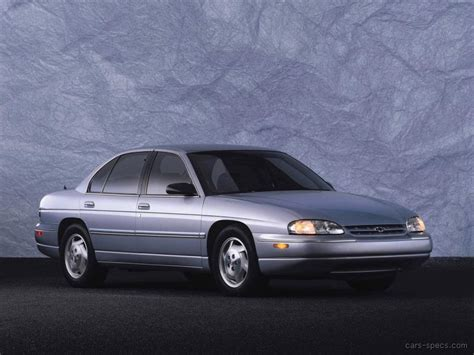 chevrolet lumina sedan specifications pictures prices