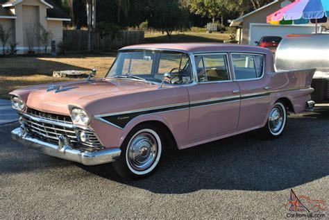 rambler car for 1958 rambler for sale html autos post