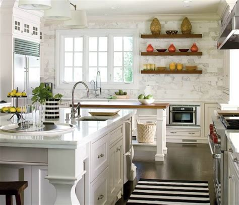 open cabinets kitchen ideas reclaimed wood shelves for eco stylish interiors