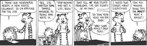 Armchair Psychology by 17 Best Images About Calvin And Hobbes On