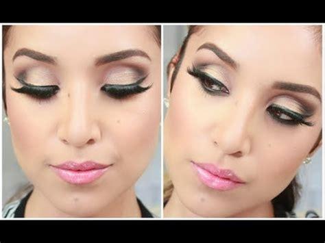 full download tutorial make up natural untuk ke pesta glamorous makeup tips saubhaya makeup