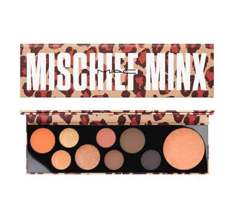 Useless Cosmetics Time To Mix by Mischief Minx Palette Mac Cosmetics Official Site