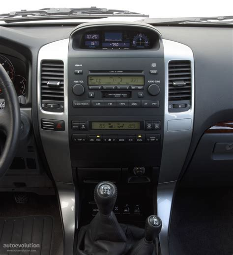 electric and cars manual 2008 toyota land cruiser navigation system toyota land cruiser 120 3 doors specs 2003 2004 2005 2006 2007 2008 2009 autoevolution