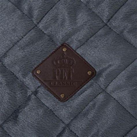 kuscheldecken günstig kuscheldecke velvet granit g 252 nstig bei zooplus