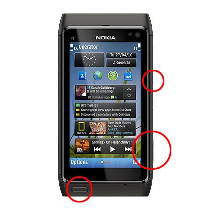 resetting nokia n8 how to hard reset your nokia n8 my nokia blog 200