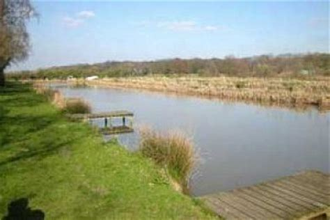 Banister Lake by Bannister Farm Fishery Result 10 2 2013