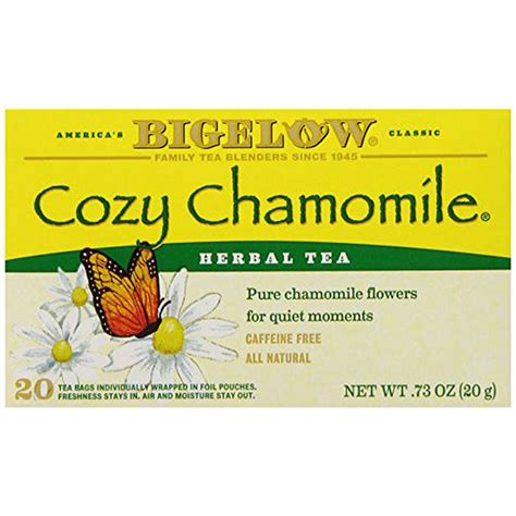 Chamomile Tea For Liver Detox by Yogi Detox Tea Rank Style