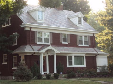 before after remodeling an brick house in kentucky